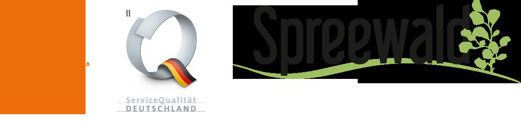 Schwielochsee, Service Qualität Deutschland: Stufe 2, Spreewald